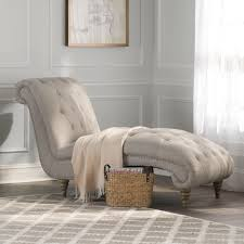 Living Room Chaise Lark Manor Versailles Living Room Chaise Lounge Reviews Wayfairca