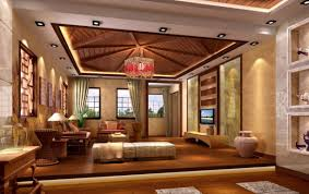 Wooden Ceiling Designs For Living Room Architect Inspiring Modern Bungalow House Design Interior