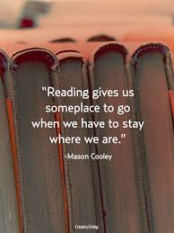 Book Quotes New 48 Beautiful Quotes About Books