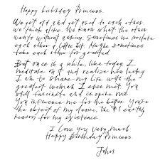 birthday love letters ceremony reading love letter from johnny cash to june