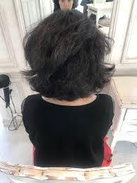あなたの髪質は日本人特有のくせ毛タイプ形状4種類の違い