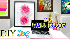 on wall art diy youtube with how to make a 3 d flower wall art diy youtube