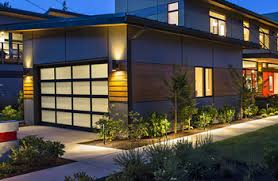 Modern garage doors Hinged About Contemporary Garage Doors Garagewownowcom Modern Garage Door Installation Garage Door Installation Visalia