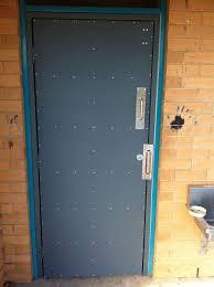 commercial security door. Selection Of Commercial And Industrial Steel Doors Security Door R