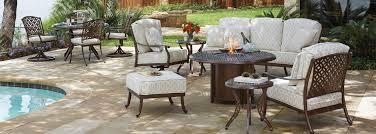 woodard casa collection usa outdoor
