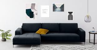 set of 4 framed gallery wall art prints