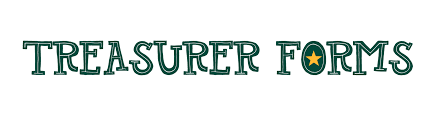 Treasurer Forms Arthur Kramer An Ib World School