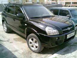 2007 Hyundai Tucson Spec Reviews — AMELIEQUEEN Style