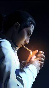Video Game/Yakuza 0 (1080x1920 ...