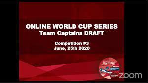 World Para Powerlifting - 3rd Online Draft   Facebook