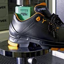 Uvex Safety Shoes Size Chart Comfortable Safety Shoes Foot Protection Uvex Safety