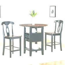 small table and chairs for chairside with drawer dining set argos two furniture splendid