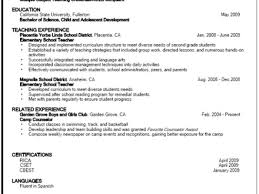 education in resumes 31 sample education resumes example adult education instructor