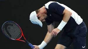 Australian Open: Andy Murray scheitert in Runde eins - Rücktritt möglich