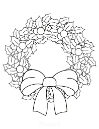Printable coloring pages for kids !!! 100 Best Christmas Coloring Pages Free Printable Pdfs
