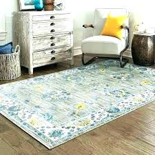 yellow and gray bath rugs chevron