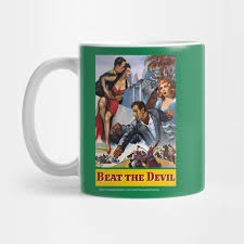 Beat The Devil By Maxwellwhiteman