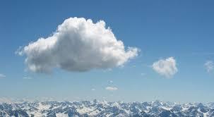 Resultado de imagen de nube