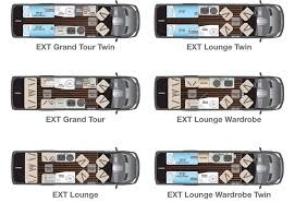 airstream floor plans. 2016 Airstream Touring Coach \u2013 Floorplans. New Twin Option. Whats Coach_page18_image6 Floor Plans