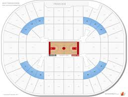 Schottenstein Center Ohio State Seating Guide