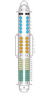Aa S80 Seating Chart Business A321t American Airlines Seat Maps Reviews