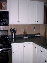 luxury sectional black granite kitchen countertop and amusing painting formica cabinets with spray paint formica