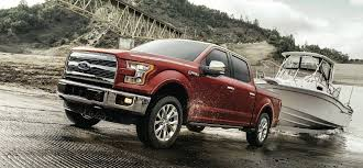 "Ford F-150 is KBB.com's ""Best Buy"" Truck Three Years in a Row ..."