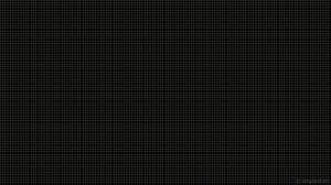 Black Grid Wallpaper (Page 1) - Line ...