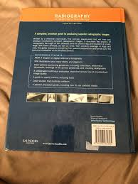 Veterinary Radiology Positioning Chart Radiography In Veterinary Technology By Lisa M Lavin 2006 Hardcover Revised