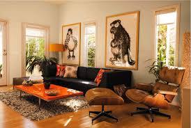 Orange Accessories For Living Room Free Awesome Orange Decor Interior Living Room 21047 New Orange