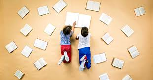 Image result for picture of student reading