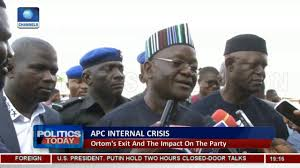 Image result for ortom