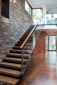 House Railings 197 Best Glass Stairs Railings Images On Pinterest Stairs