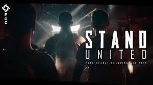<b>PUBG</b> - Stand United: PGC 2019 Trailer - YouTube