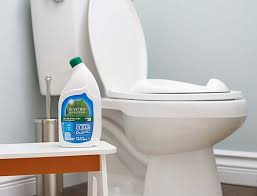 best bathroom cleaner