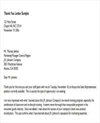 formal letter example 55 formal letter examples free premium templates