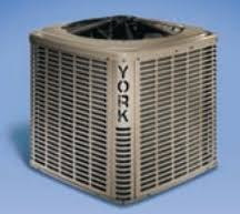 york heat pump the good the bad and the features york lx
