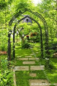 Small Picture 29 best Arbors images on Pinterest Garden trellis Arbors and