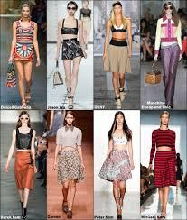 essay changing fashion changing fashion