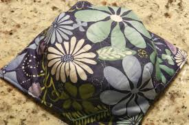 Bowl Cozy Pattern Custom Microwave Bowl Pot Holder Seams Happy