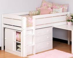 canwood whistler storage loft bed with desk bundle white sierra s bedroom ideas