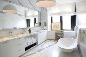 Collect this idea 30 Marble Bathroom Design Ideas (29)