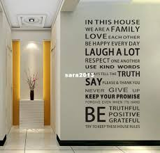 Words To Decorate Your Wall With Wholesale 0796 If I Had To Choosecool Wall Sticker Inspiration