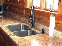 pink granite countertop sink merrimack nh bob s granite place