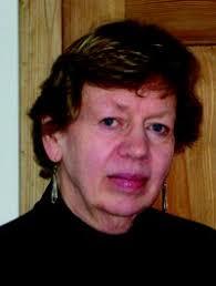 Mary Elizabeth MacRae (1942-2009; McOwan; NC 1960-64) by Lachlan MacRae - mary1