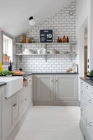 light grey kitchen cabinets best of light gray cabinets with black counters nice if we want