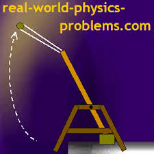 real world physics problems and solutions