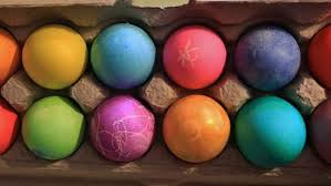 Egg Dye Color Chart Your Everything Guide To Dyeing Easter Eggs The Old School