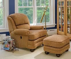 988 tilt back chair ottoman