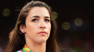 Aly Fila Beyond The Lights Aly Raisman Explains Why She Wont Compete In This Years